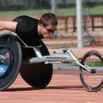 Marc Schuh: gute Leistungen, keine Medaillen bei WM