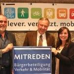 5 mal Bürgerbeteiligung in Sachen Mobilität & Verkehr