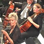 Sinfonieorchester sucht Förderer – für noch mehr Qualität