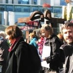 Bergisch Gladbacher TTIP-Aktive auf Berliner Großdemo