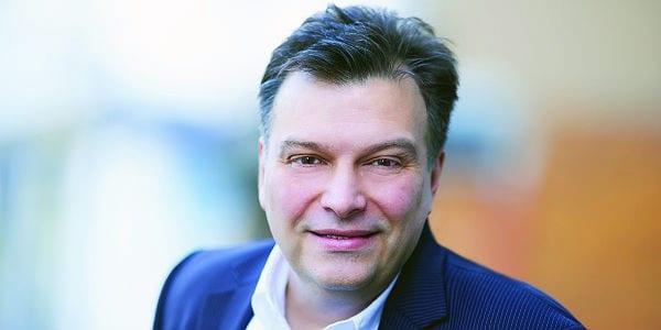 Tomás M. Santillán DIE LINKE. Bergisch Gladbach