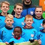 Auf Moitzfelds Fußballplatz gibt's keine Sprachbarrieren