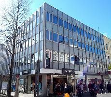 Hauptstraße 192: Stadt bekommt neuen Vermieter