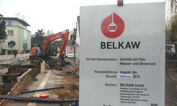 belkaw findet keine ursache f r keime im trinkwasser. Black Bedroom Furniture Sets. Home Design Ideas