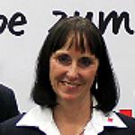 DRK wählt Ingeborg Schmidt erneut an die Spitze