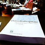 Nachtragshaushalt erhöht Defizit um 30 Prozent