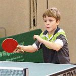 Mini-Meister: TV Refrath sucht Tischtennis-Nachwuchs