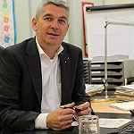 Lutz Urbach erteilt dem Bundestag eine Absage