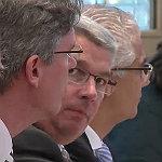 CDU-Bürgermeister tragen Merkel Kritik vor