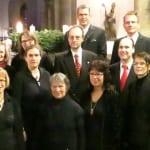 """Odenthal feiert """"125 Jahre Chormusik St. Pankratius"""""""