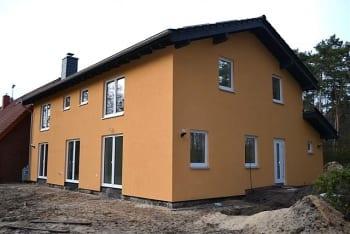 Pollmeier Holzhaus