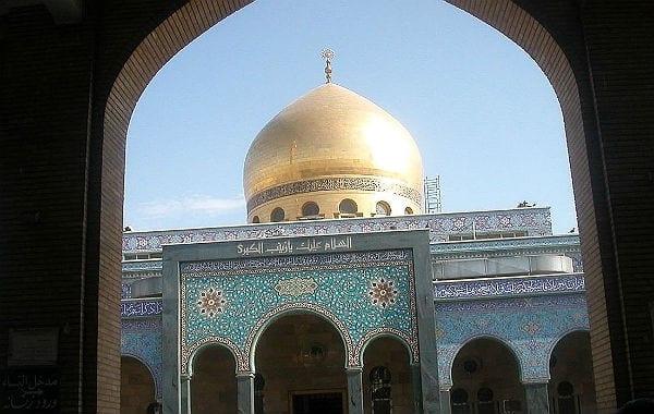 Die Zaynab-Moschee in Damaskus. Foto: Odilia/Wikimedia