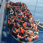 Flüchtlinge in GL: Der syrische Rechtsanwalt
