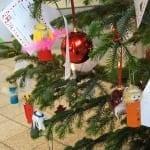 AOK und Caritas starten Weihnachtswunschbaumaktion
