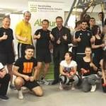 Linzenich bietet Berufsschülern sportliche Zuflucht