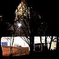 Lärm löst Schlägerei unter Flüchtlingen in Katterbach aus