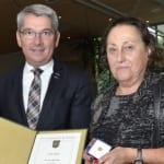 40 Jahre Arbeit für die Anerkennung der Hausfrauen