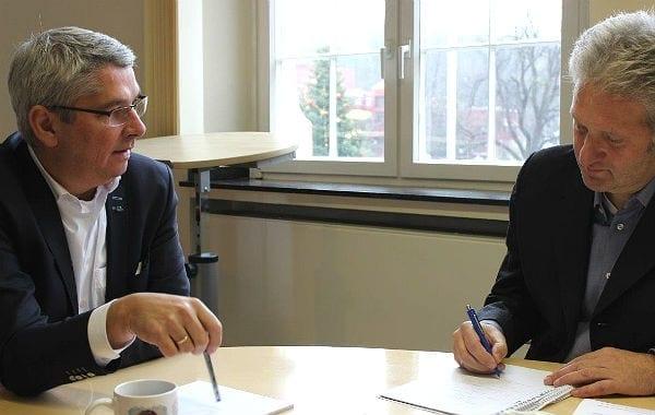 Urbach Interview Stift 2 600