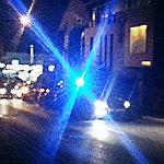 Polizei meldet relativ ruhige Silvesternacht
