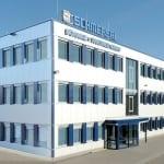 Schmersal Böhnke zieht von Bensberg nach Obereschbach