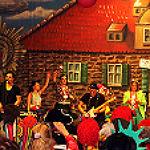 Herkenrath wird zur Karnevalshochburg