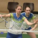 Westdeutsche Meisterschaft lockt Badminton-Asse