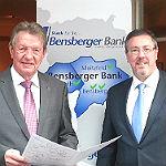 Bensberger Bank stellt sich auf Nullzins-Ära ein