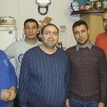 Flüchtlinge in GL (3): Hussein aus Aleppo
