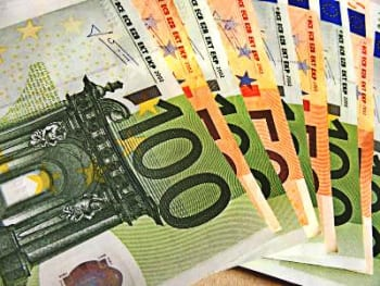 Geldscheine 400