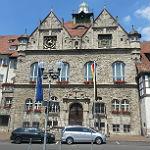 Rathaus Stadtmitte wird barrierefrei