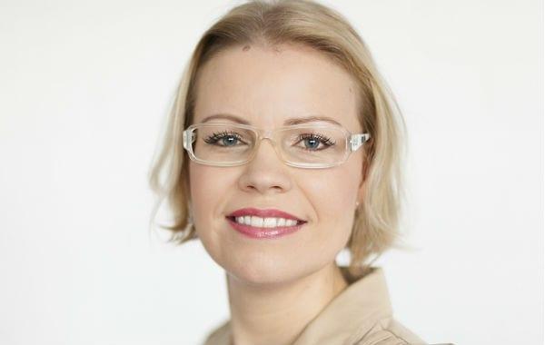 Vera Werdes, Geschäftsführerin, Pressesprecherin, Sachkundige Bürgerin