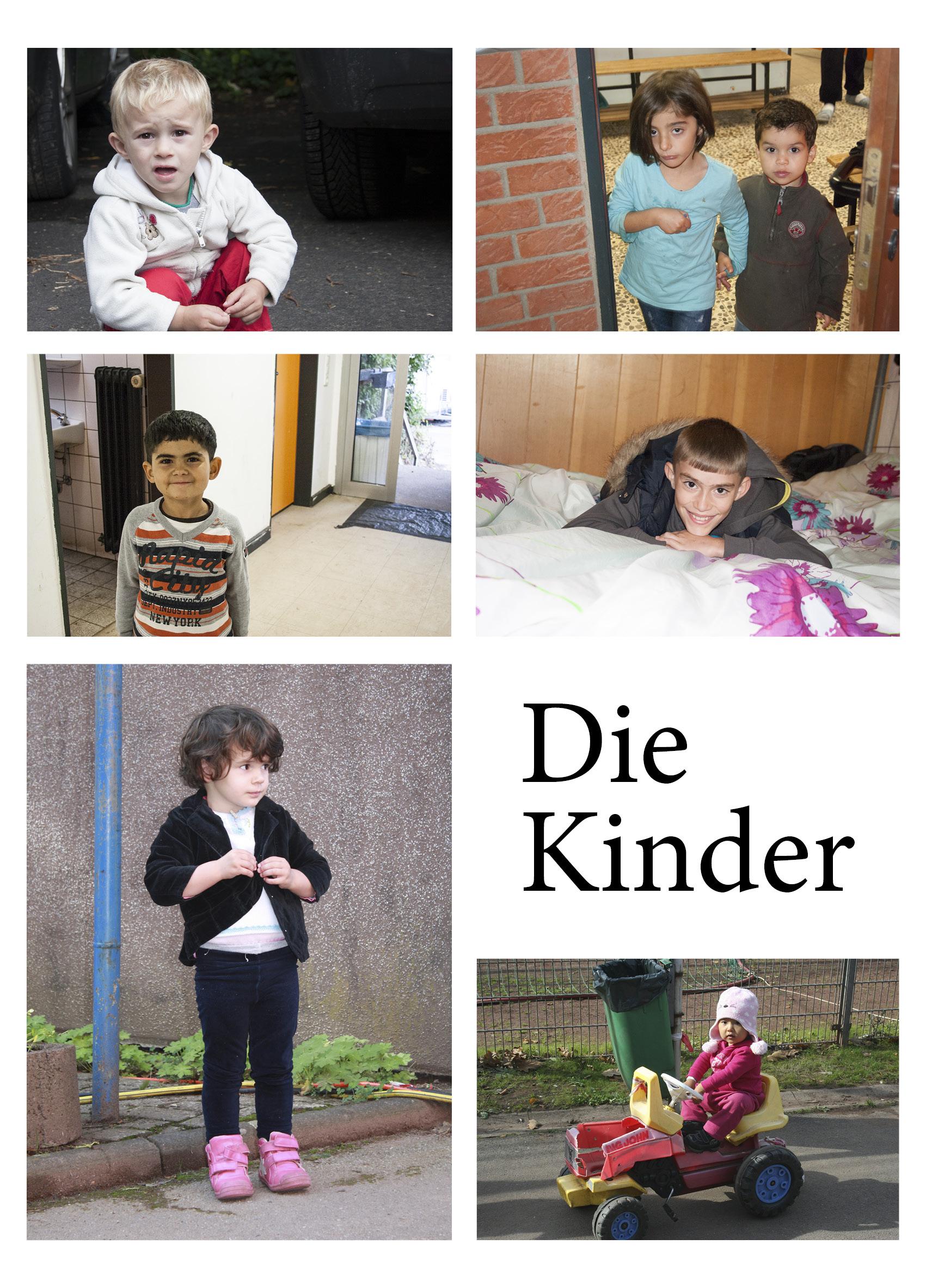 kinder 4