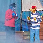 Käpt'n Blaubär: Musical auch für kleine Geldbeutel