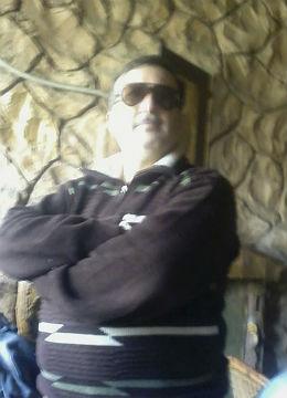 5 Khalil an seiner Arbeiststelle in Ägypten 260