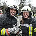 19 neue Feuerwehrleute für Bergisch Gladbach