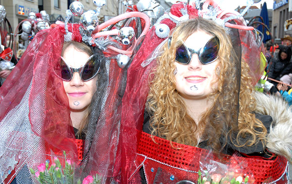 Karnevalszug BGL 2016 24