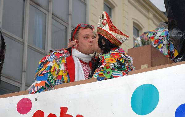 Karnevalszug BGL 2016 26