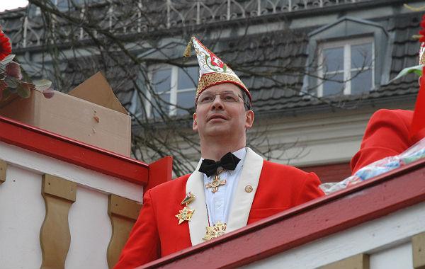 Karnevalszug BGL 2016 33