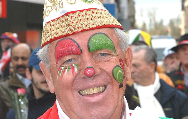 Karnevalszug BGL 2016 34