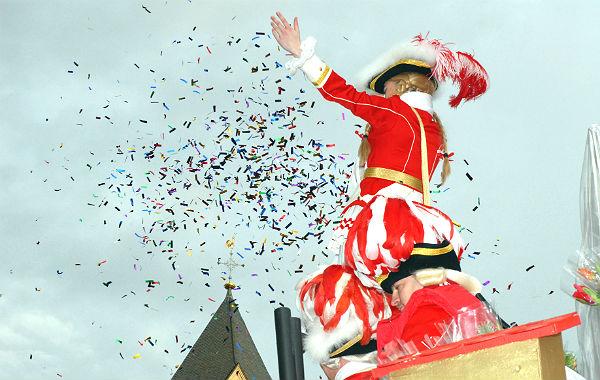 Karnevalszug BGL 2016 36