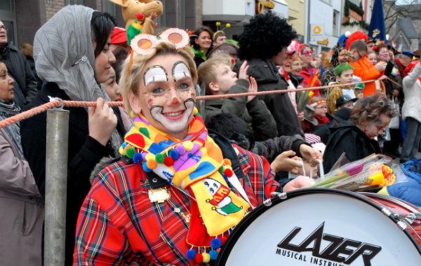 Karnevalszug BGL 2016 39