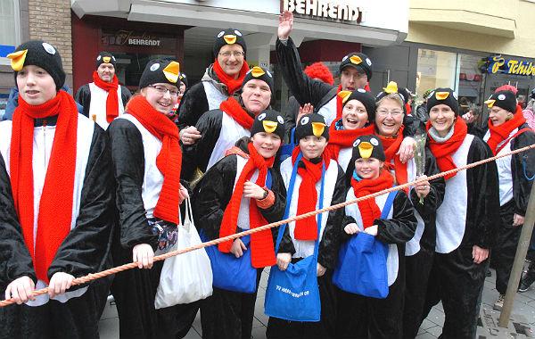 Karnevalszug BGL 2016 40