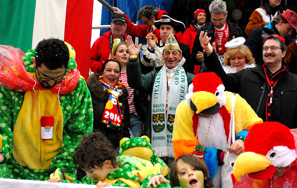 Karnevalszug BGL 2016 9