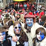 Der Gladbacher Zug 2016: Alle Fotos