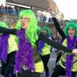 Karnevalszug Bensberg 2016: Die Fotos