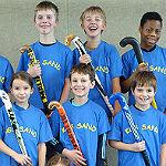 """Premiere: """"Schule meets Hockey"""""""