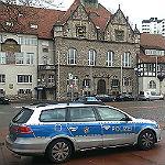 Weniger Straftaten in Gladbach und im Kreis