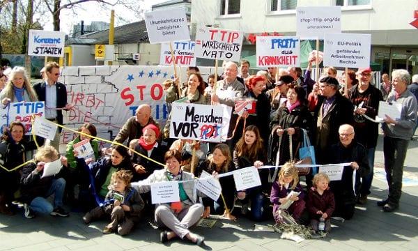 TTIP-Gruppe 600