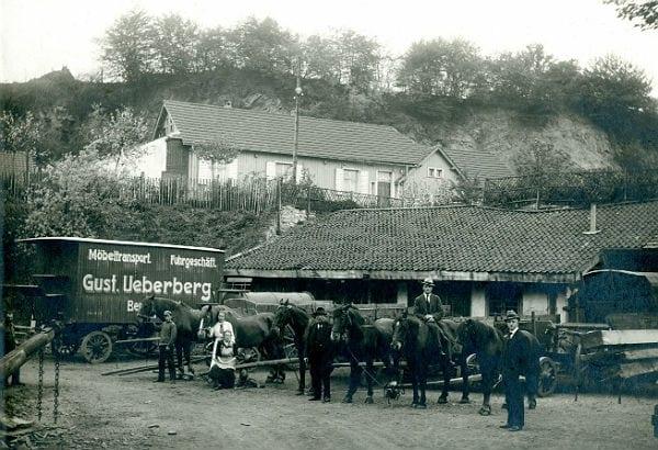 Tag der Archive Ueberberg 600