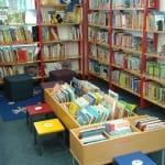 In Bensberg: Bücher, Spiele und mehr kostenlos leihen